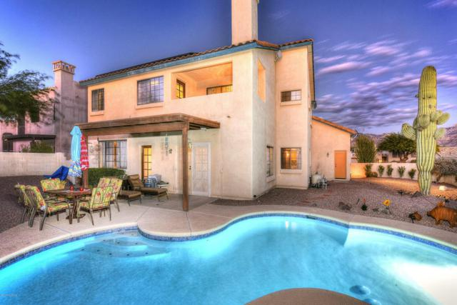 12785 N Bandanna Way, Oro Valley, AZ 85755 (#21724880) :: Long Realty - The Vallee Gold Team