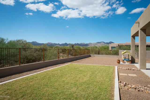 13051 N La Canada Drive, Oro Valley, AZ 85755 (#21724892) :: Long Realty - The Vallee Gold Team