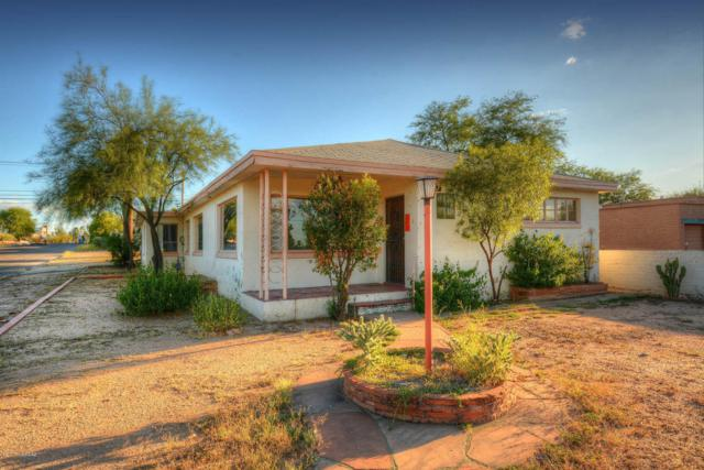 2950 E Mabel Street, Tucson, AZ 85716 (#21724924) :: Long Realty Company