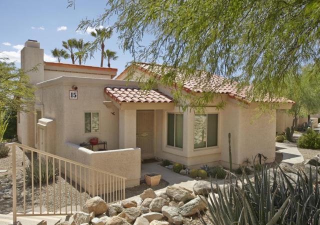 7601 N Calle Sin Envidia #59, Tucson, AZ 85718 (#21724952) :: Long Realty - The Vallee Gold Team