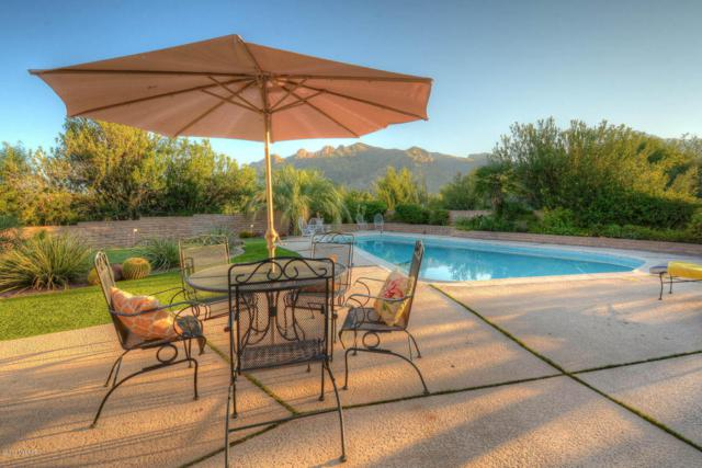 1141 E Deer Canyon Road, Tucson, AZ 85718 (#21724954) :: Long Realty - The Vallee Gold Team