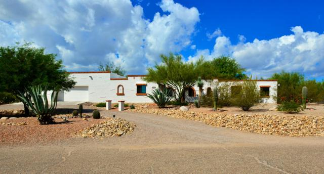 5171 N Stonehouse Place, Tucson, AZ 85750 (#21724956) :: Long Realty - The Vallee Gold Team