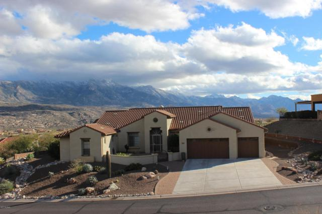 65857 E Catalina Hills Drive, Tucson, AZ 85739 (#21725000) :: Long Realty - The Vallee Gold Team
