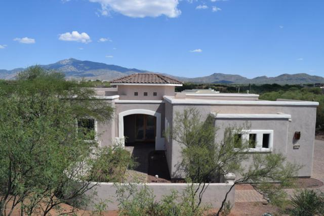 8639 S Sun Bar Ranch Place, Vail, AZ 85641 (#21725003) :: Long Realty - The Vallee Gold Team