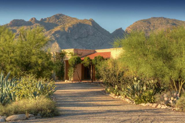2111 E Camino La Zorrela, Tucson, AZ 85718 (#21725012) :: Long Realty - The Vallee Gold Team