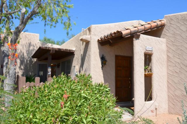 4555 E Paseo La Casita, Tucson, AZ 85718 (#21725041) :: Long Realty - The Vallee Gold Team