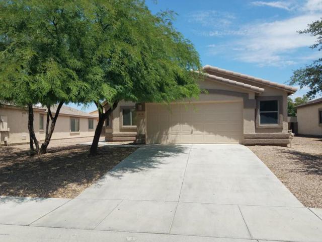 11080 W Prairie Willow Drive, Marana, AZ 85653 (#21725058) :: Long Realty - The Vallee Gold Team