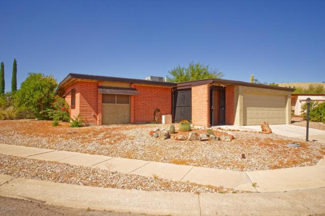 1437 N Rio Sonora, Green Valley, AZ 85614 (#21725081) :: RJ Homes Team