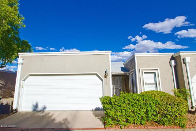 6364 N Willowbrook Drive, Tucson, AZ 85704 (#21725084) :: Long Realty - The Vallee Gold Team