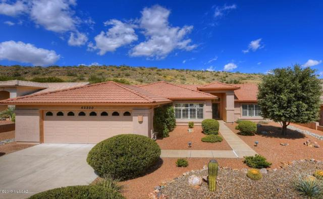 62200 E Sand Crest Drive, Tucson, AZ 85739 (#21725091) :: Long Realty - The Vallee Gold Team