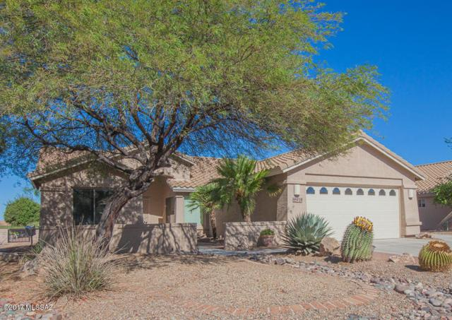 929 N Rhodes Drive, Green Valley, AZ 85614 (#21725092) :: Long Realty - The Vallee Gold Team