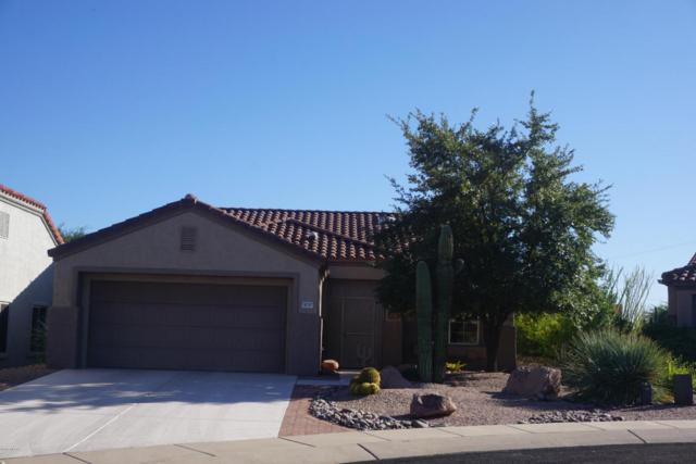 916 E Claridge Place, Oro Valley, AZ 85755 (#21725100) :: Long Realty - The Vallee Gold Team