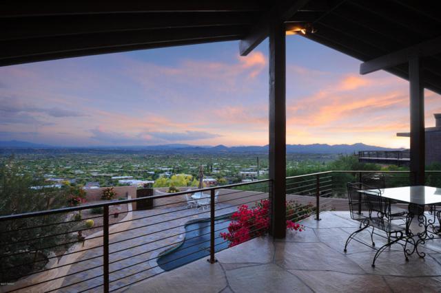 4130 E La Paloma Drive, Tucson, AZ 85718 (#21725107) :: Long Realty - The Vallee Gold Team