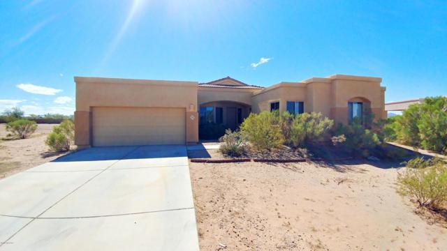 10065 N Avra Vista Drive, Marana, AZ 85653 (#21725113) :: Long Realty - The Vallee Gold Team