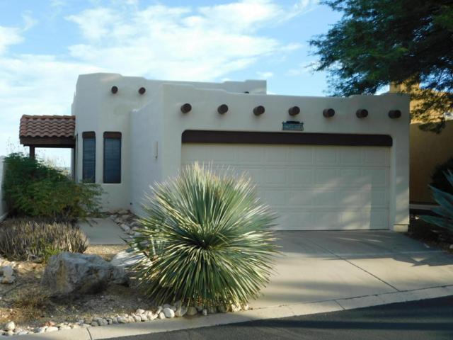 1677 Deer Hollow Loop, Tucson, AZ 85737 (#21725124) :: Long Realty - The Vallee Gold Team