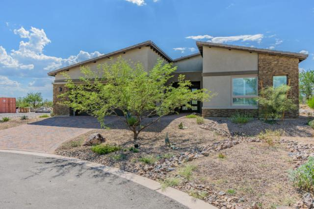14233 N Hidden Enclave Place, Oro Valley, AZ 85755 (#21725129) :: Long Realty - The Vallee Gold Team