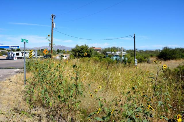 65 N Oak Drive, Benson, AZ 85602 (#21725602) :: Long Realty Company