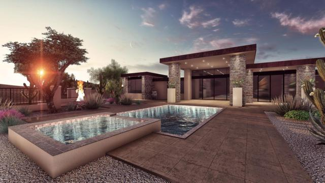 5187 W Gallery Canyon Place, Marana, AZ 85658 (#21725733) :: Long Realty - The Vallee Gold Team