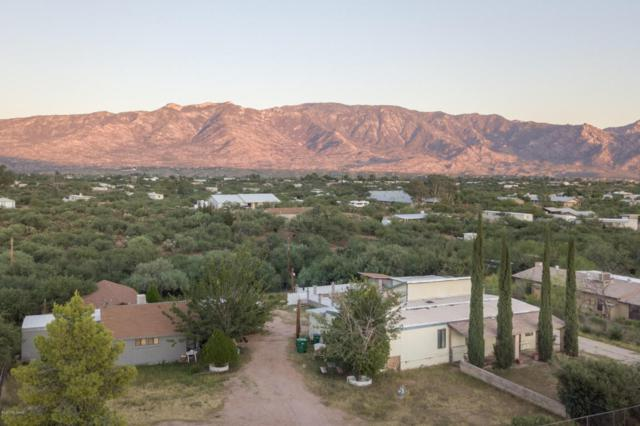 16200 N Avenida Del Canada, Tucson, AZ 85739 (#21725855) :: Long Realty Company