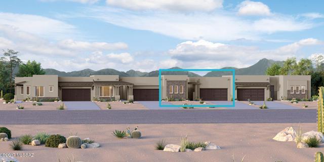 13226 N Humphreys Peak Drive, Oro Valley, AZ 85755 (#21725903) :: Keller Williams