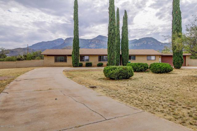 3518 E Yokut Street, Sierra Vista, AZ 85650 (#21725976) :: Long Realty Company