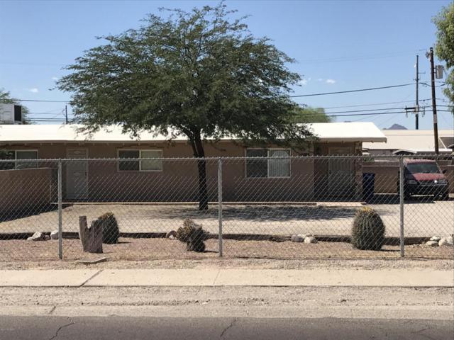 1930 S Campbell Avenue, Tucson, AZ 85713 (#21726092) :: RJ Homes Team