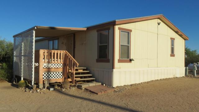 12754 N Blacktail Road, Marana, AZ 85653 (#21726310) :: The Anderson Team | RE/MAX Results
