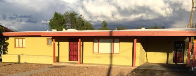 445 S Huachuca, Benson, AZ 85602 (#21726311) :: Long Realty - The Vallee Gold Team