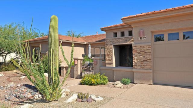 13832 N Javelina Springs Place, Oro Valley, AZ 85755 (#21726535) :: Long Realty Company