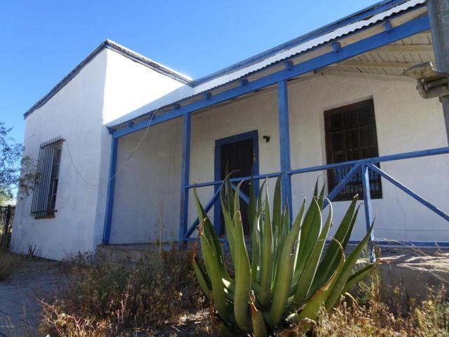 720 N Alder Avenue, Tucson, AZ 85705 (#21726584) :: RJ Homes Team