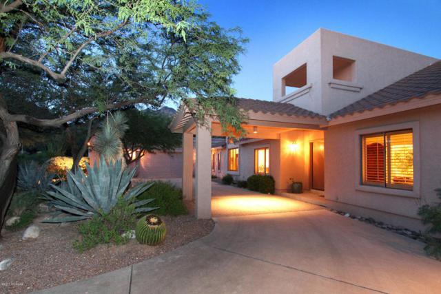 6020 N Desert Moon Court, Tucson, AZ 85750 (#21726608) :: Long Realty - The Vallee Gold Team