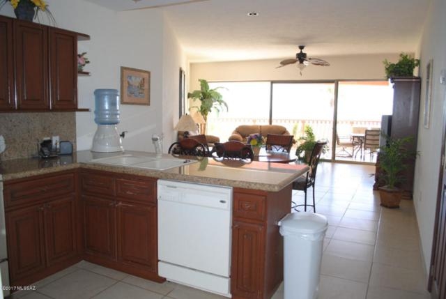 204 W Sonoran Sun West W #204, Puerto Penasco, MX 83554 (#21726614) :: Long Realty Company