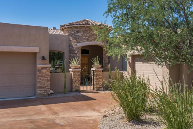 6079 W Sonoran Links Lane, Marana, AZ 85658 (#21726616) :: Long Realty - The Vallee Gold Team