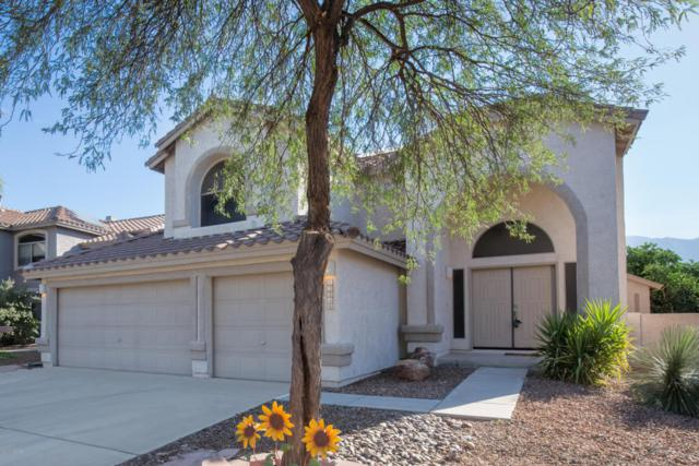 13568 N Wide View Drive, Oro Valley, AZ 85755 (#21726718) :: Long Realty - The Vallee Gold Team