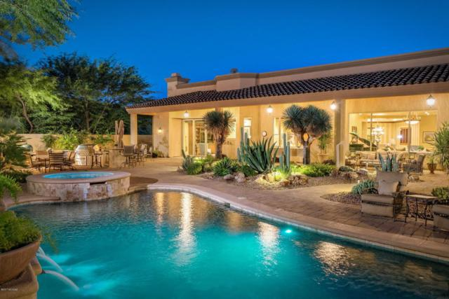 5043 N Marlin Canyon Place, Tucson, AZ 85750 (#21726889) :: Long Realty - The Vallee Gold Team