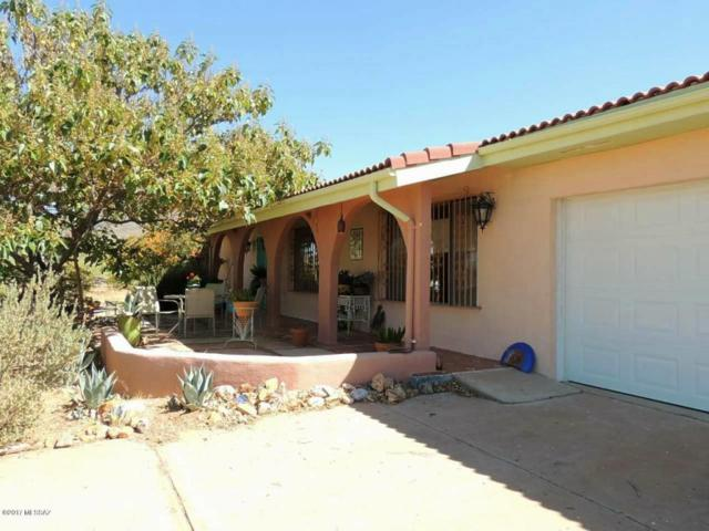 1985 W Jefferson Road, Elfrida, AZ 85610 (#21727017) :: Long Realty - The Vallee Gold Team