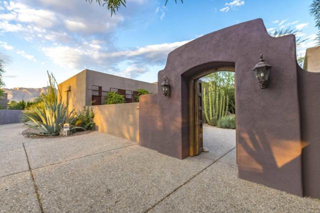 4860 N Camino Real, Tucson, AZ 85718 (#21727040) :: RJ Homes Team