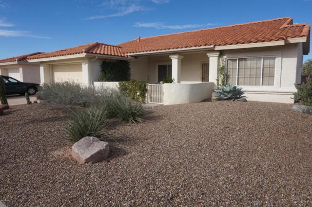 1073 E Crown  Ridge Drive, Oro Valley, AZ 85755 (#21727052) :: Long Realty - The Vallee Gold Team