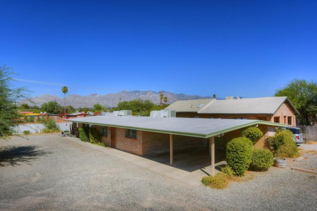 723 & 725 E Freeman Place, Tucson, AZ 85719 (#21727058) :: RJ Homes Team
