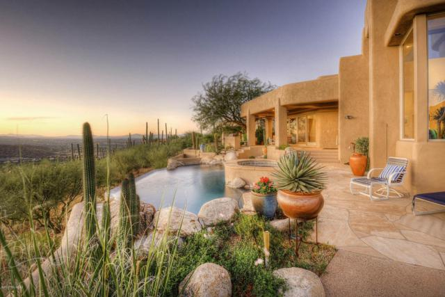 6963 E Wild Canyon Place, Tucson, AZ 85750 (#21727068) :: Long Realty - The Vallee Gold Team