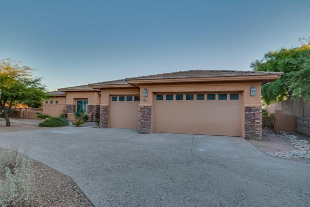 3607 N Camino Rio Soleado, Tucson, AZ 85718 (#21727077) :: Long Realty - The Vallee Gold Team