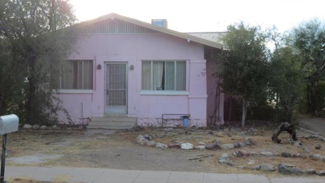 45 N Melwood Avenue, Tucson, AZ 85745 (#21727095) :: The Anderson Team | RE/MAX Results