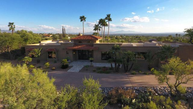 5322 E Gleneagles Drive, Tucson, AZ 85718 (#21727122) :: Long Realty - The Vallee Gold Team