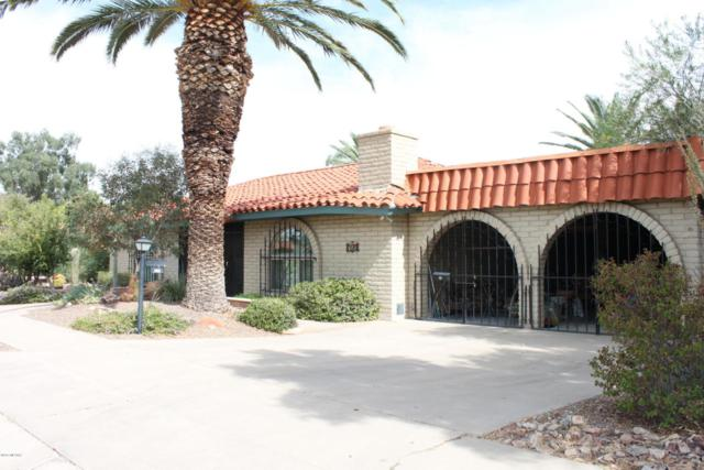 800 N Abrego Drive, Green Valley, AZ 85614 (#21727140) :: Long Realty - The Vallee Gold Team