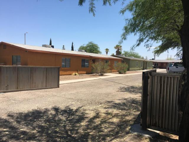 1825 S Jefferson Avenue, Tucson, AZ 85711 (#21727143) :: Long Realty - The Vallee Gold Team