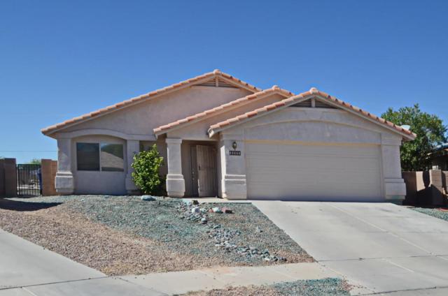 10101 E Buttonbush Court, Tucson, AZ 85748 (#21727167) :: Long Realty - The Vallee Gold Team