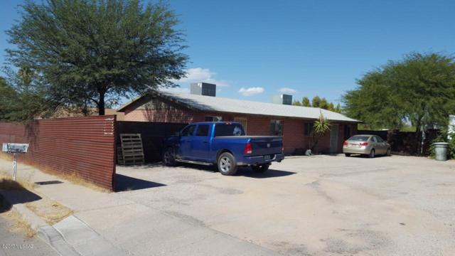 4829 E Baker Street, Tucson, AZ 85711 (#21727168) :: RJ Homes Team