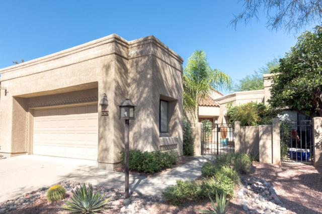 6969 E Nuthatch Trail, Tucson, AZ 85750 (#21727191) :: Long Realty - The Vallee Gold Team