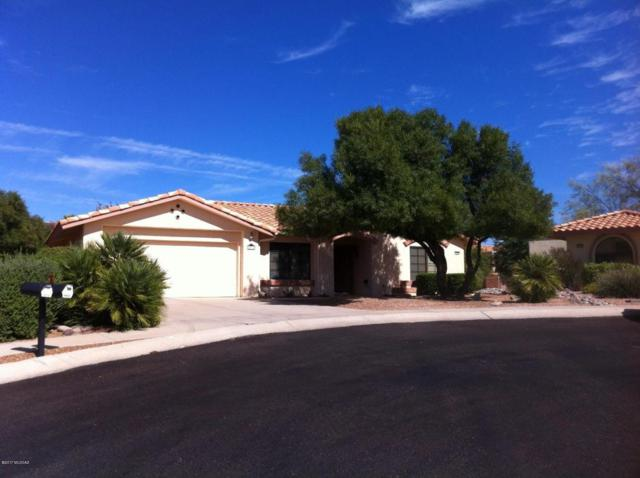 14524 N Del Webb Boulevard, Oro Valley, AZ 85755 (#21727192) :: Long Realty - The Vallee Gold Team