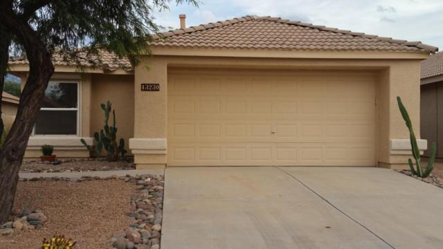 13230 N Mortar Pestle Court, Oro Valley, AZ 85755 (#21727223) :: Long Realty Company